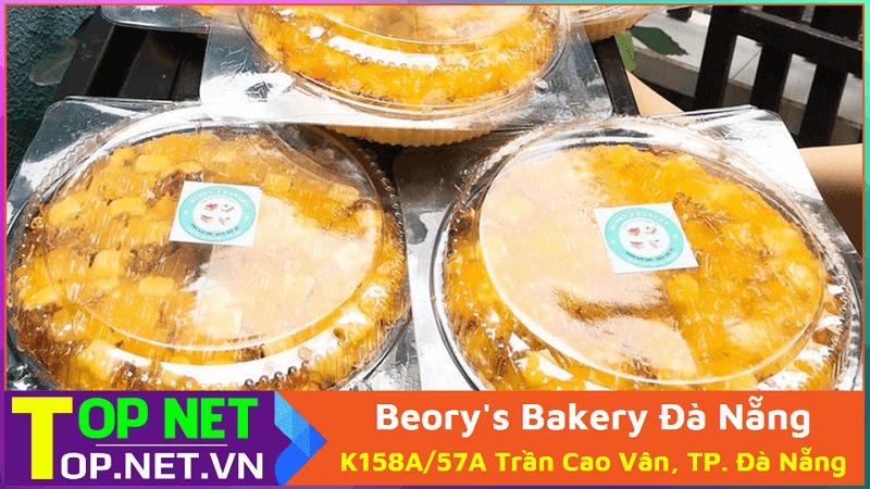 Beory's Bakery Đà Nẵng