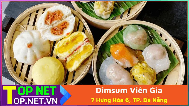 Dimsum Viên Gia – Quán bánh bao chiên ngon Đà Nẵng