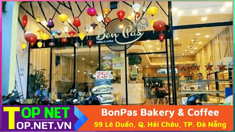 Quán bánh bao BonPas Bakery & Coffee – Bánh bao Đà Nẵng