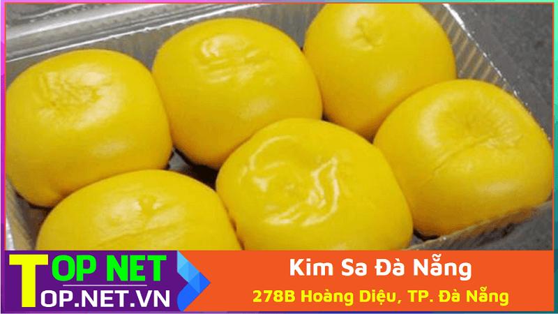 Quán bánh bao Kim Sa Đà Nẵng