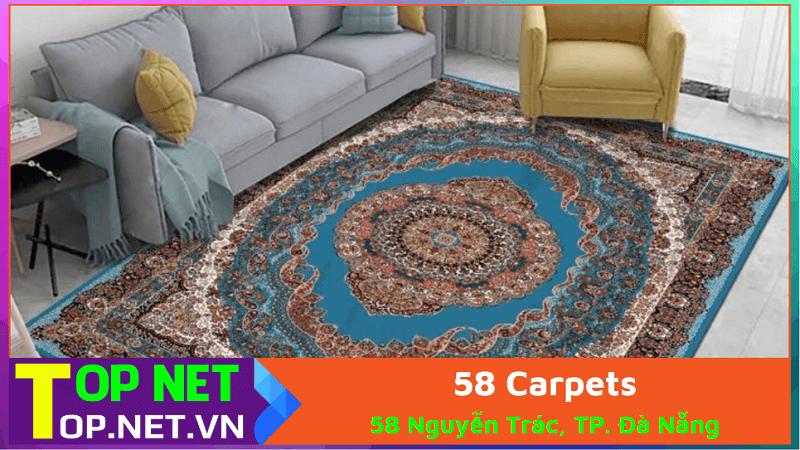 58 Carpets