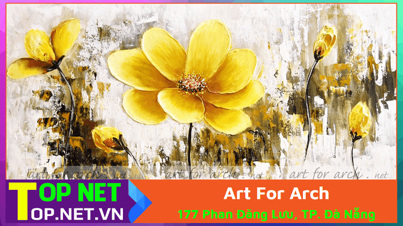 Art For Arch