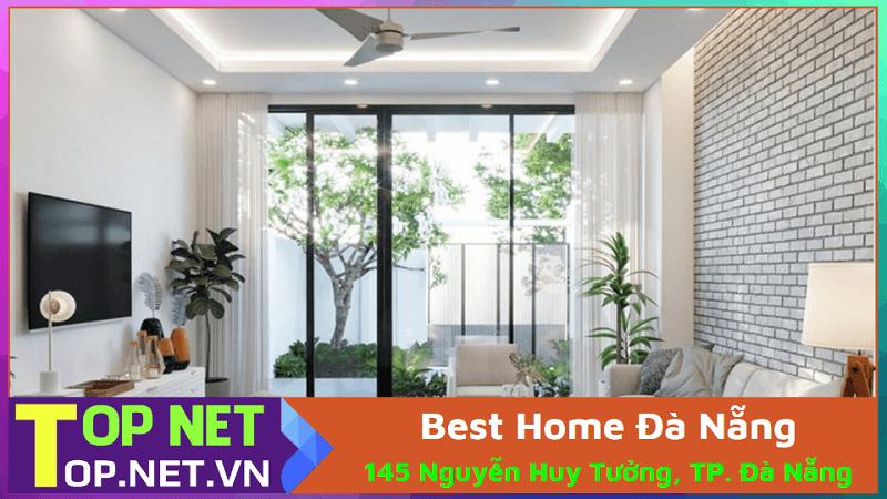 Best Home Đà Nẵng