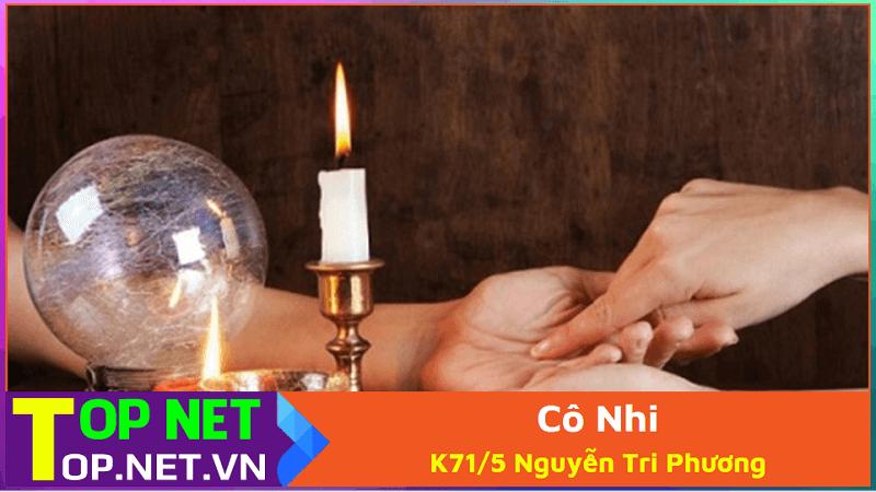 Cô Nhi – K71/5 Nguyễn Tri Phương