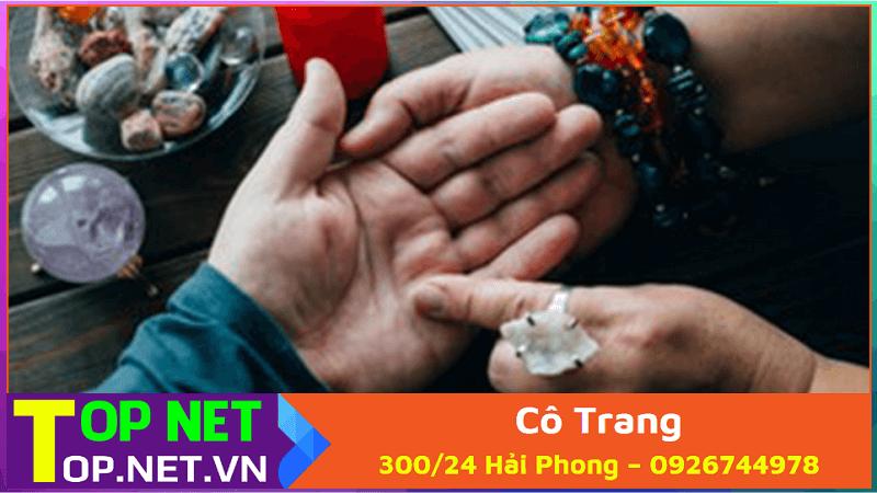 Cô Trang – 300/24 Hải Phong – 0926744978