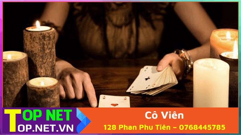 Cô Viên – 128 Phan Phu Tiên – 0768445785 (xem bài)