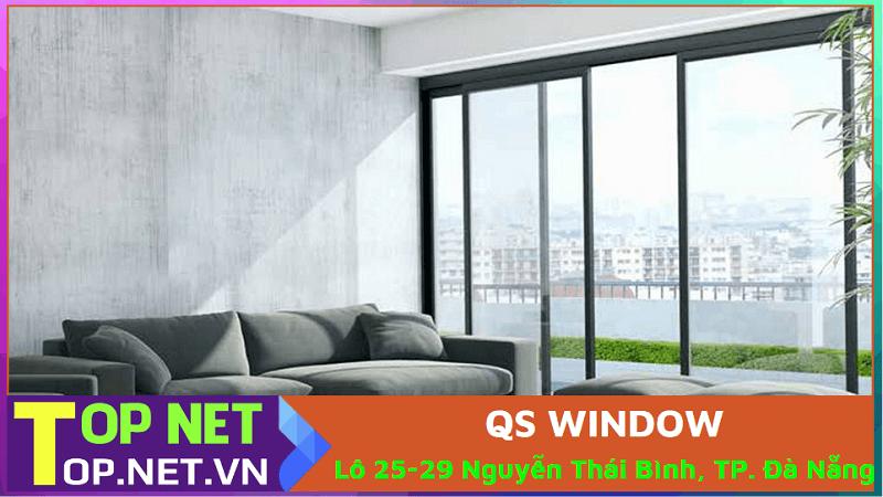 Công Ty Cổ Phần QS WINDOW