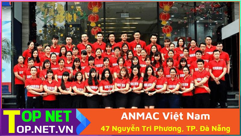 Công ty TNHH ANMAC Việt Nam