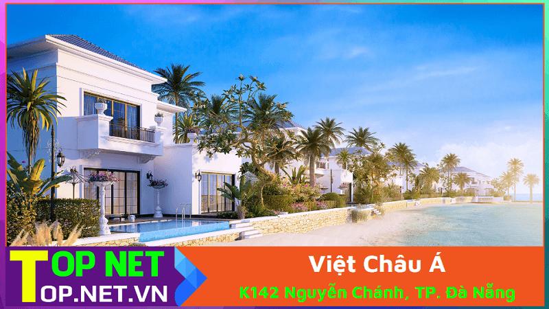 Công ty TNHH MTV Đầu Tư và Phát Triển Việt Châu Á