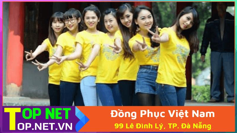 Công ty TNHH MTV Đồng Phục Việt Nam