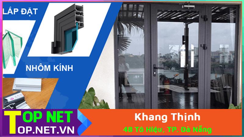 Công ty TNHH MTV Khang Thịnh