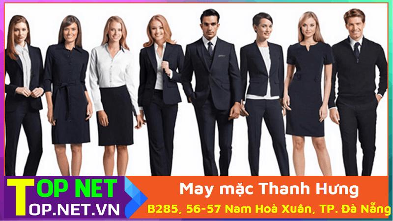 Công ty TNHH May mặc Thanh Hưng
