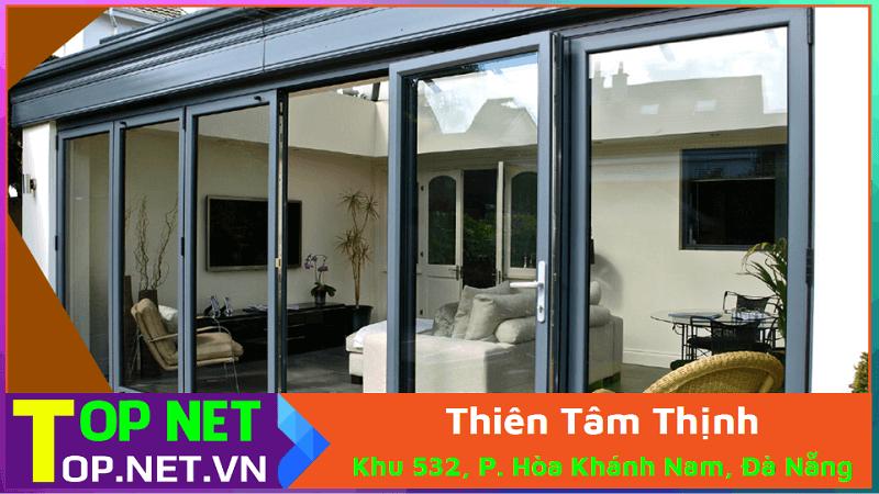 Công ty TNHH TM & DV Thiên Tâm Thịnh