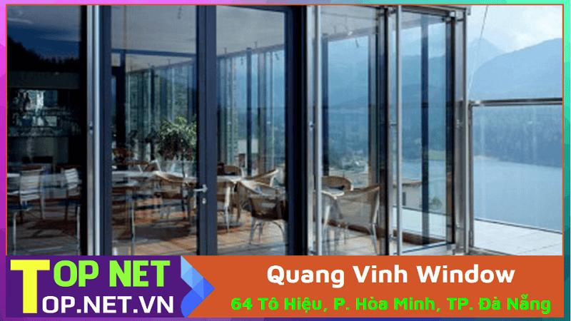 Công ty TNHH Thiết kế và Thi công Quang Vinh Window