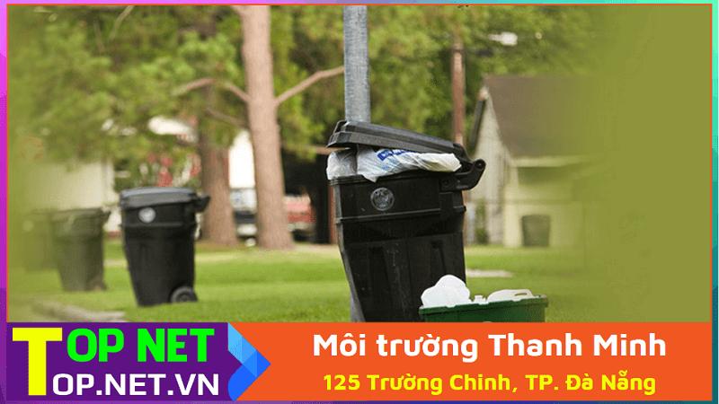 Công ty cổ phần môi trường Thanh Minh