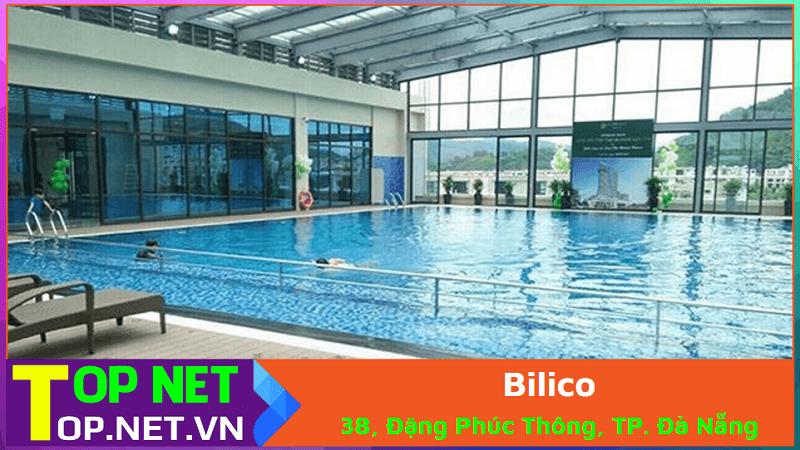 Công ty cổ phần xây dựng và thiết bị Bilico