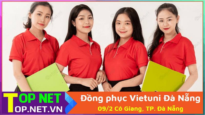 Công ty may đồng phục Vietuni Đà Nẵng
