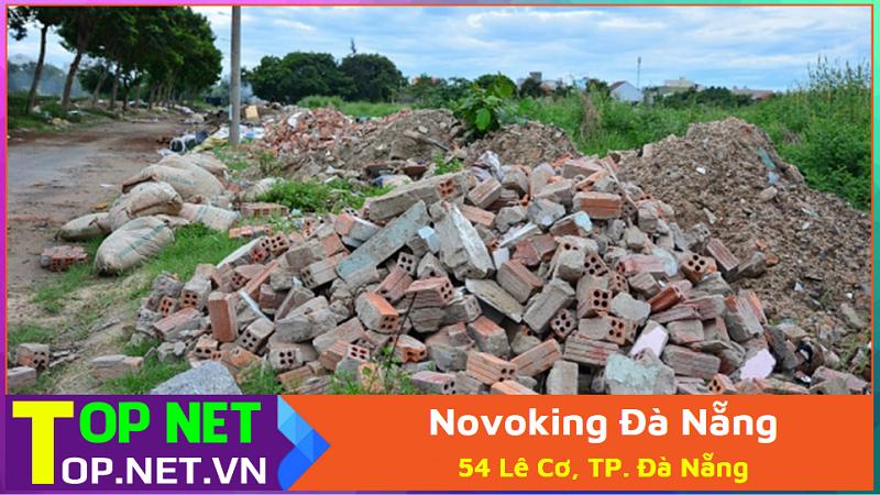 Công ty vệ sinh Novoking Đà Nẵng