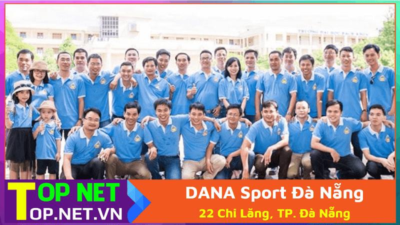 DANA Sport Đà Nẵng