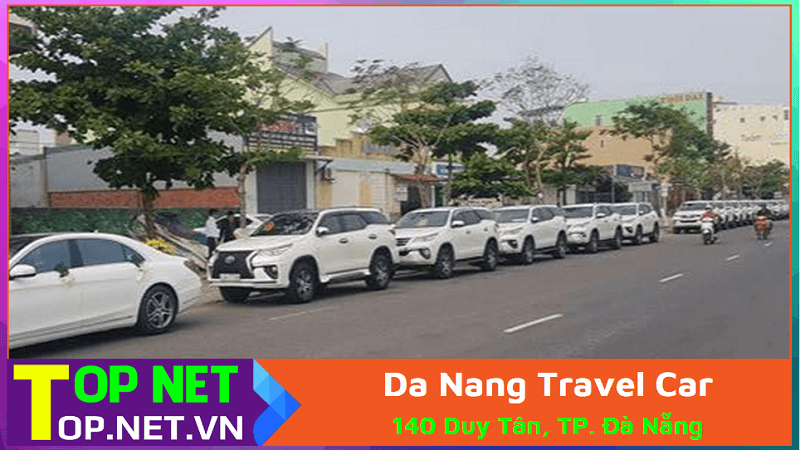 Da Nang Travel Car