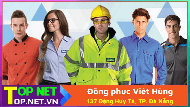 Đồng phục Việt Hùng