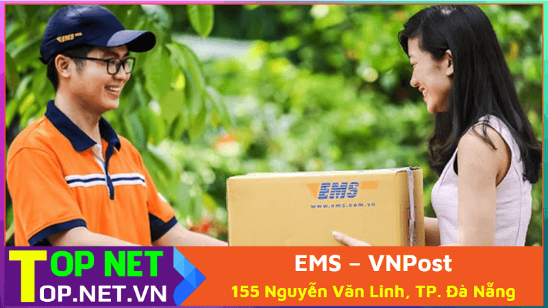 EMS – VNPost