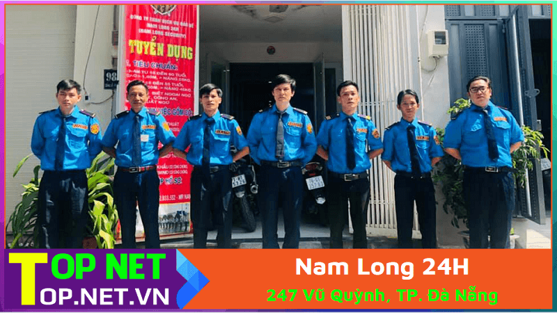 Nam Long 24H