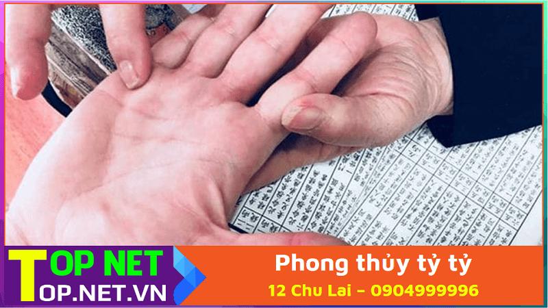 Phong thủy tỷ tỷ - 12 Chu Lai – 0904999996