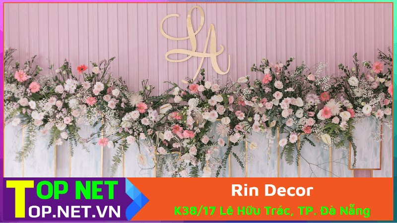 Rin Decor