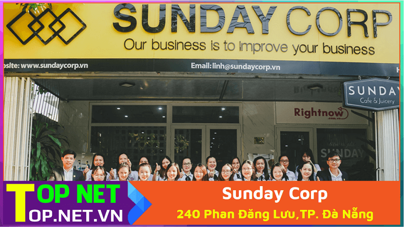 Sunday Corp