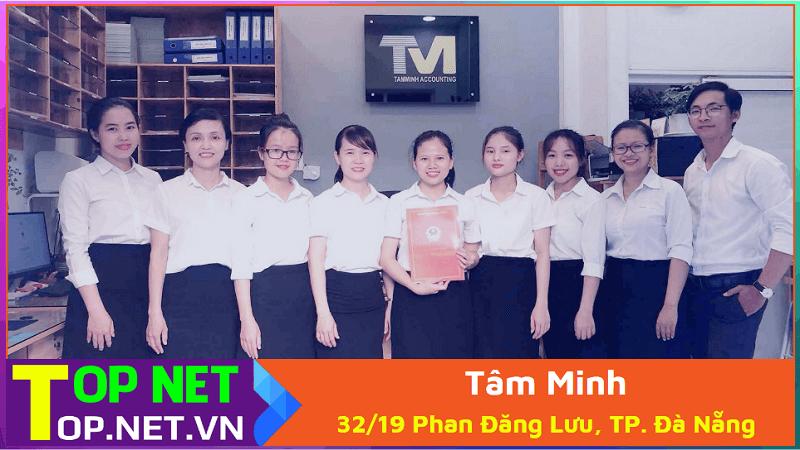 Tâm Minh