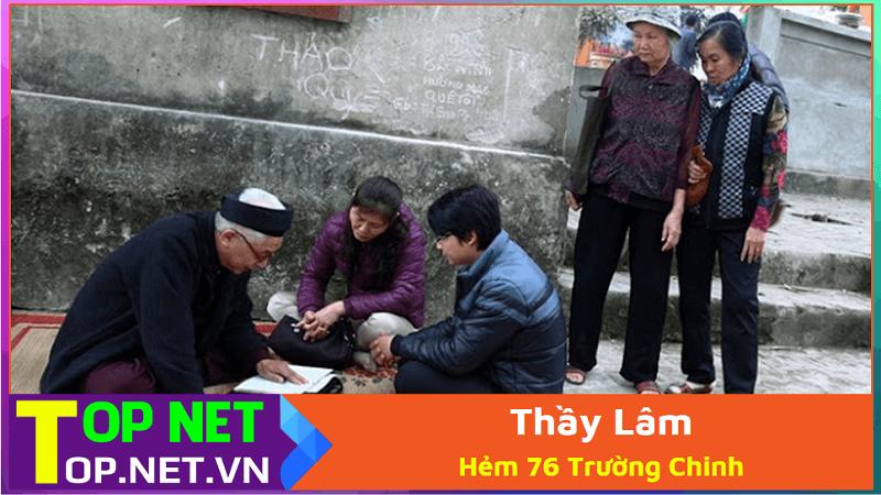 nhà hẻm 76 Trường Chinh (vào hỏi người dân ai cũng biết)