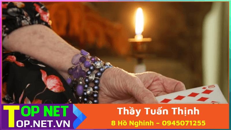 Thầy Tuấn Thịnh – số 8 Hồ Nghinh – 0945071255