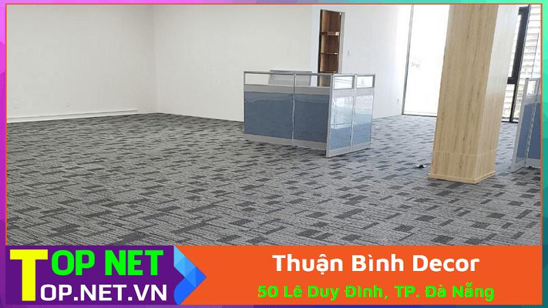 Thuận Bình Decor