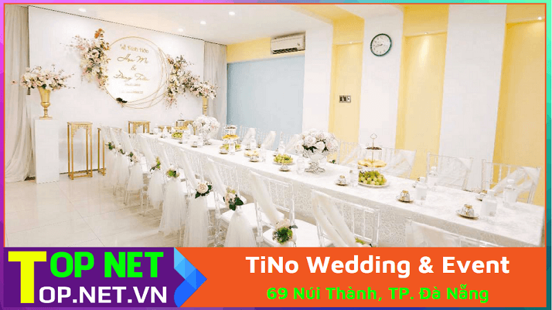 TiNo Wedding & Event