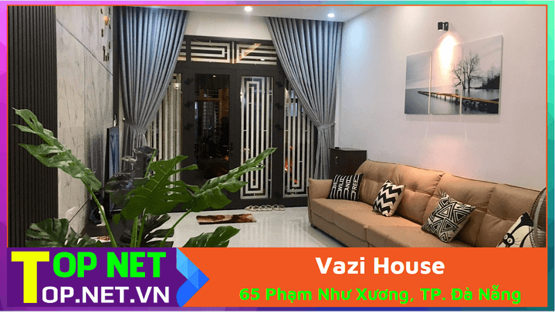 Vazi House