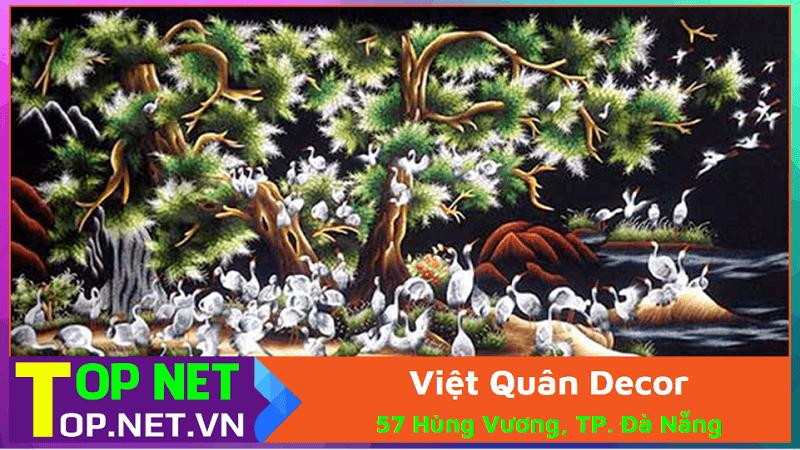 Việt Quân Decor