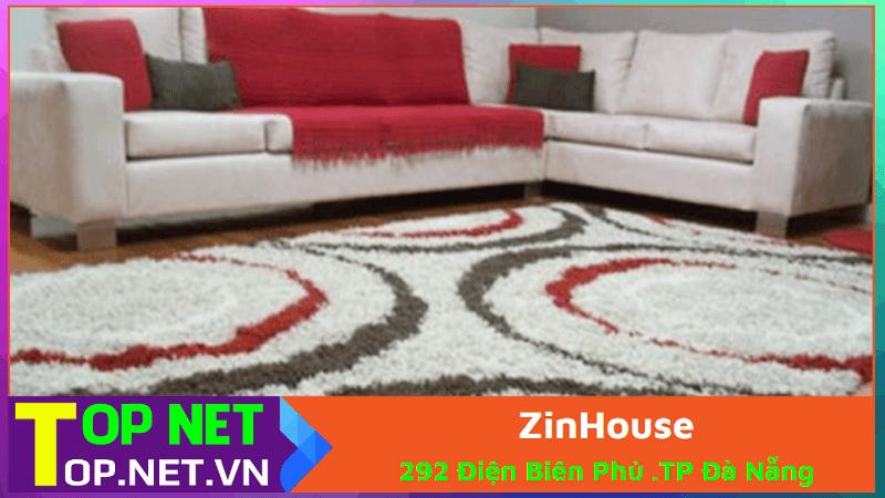 ZinHouse