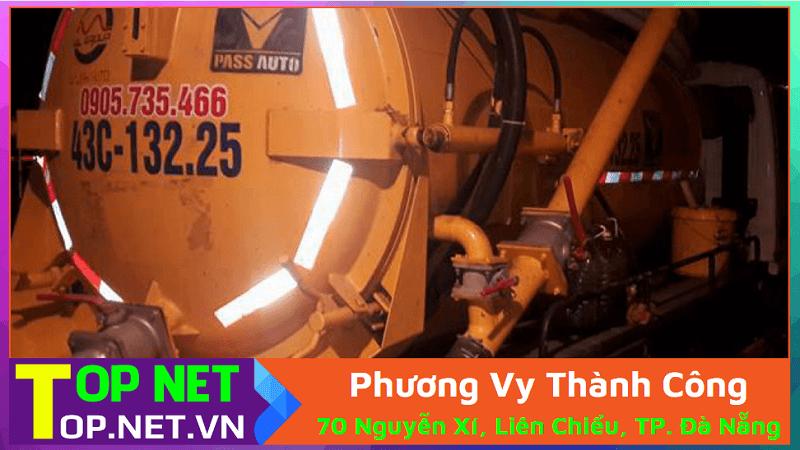 Công ty TNHH Phương Vy Thành Công