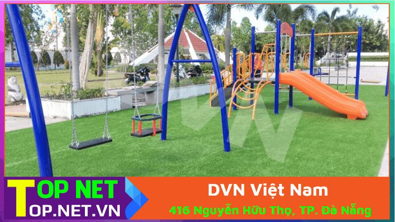 DVN Việt Nam