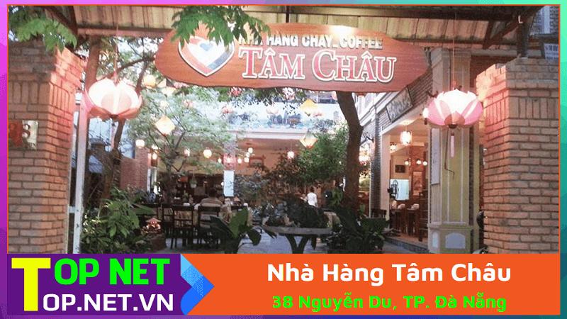 Nhà Hàng Chay Tâm Châu