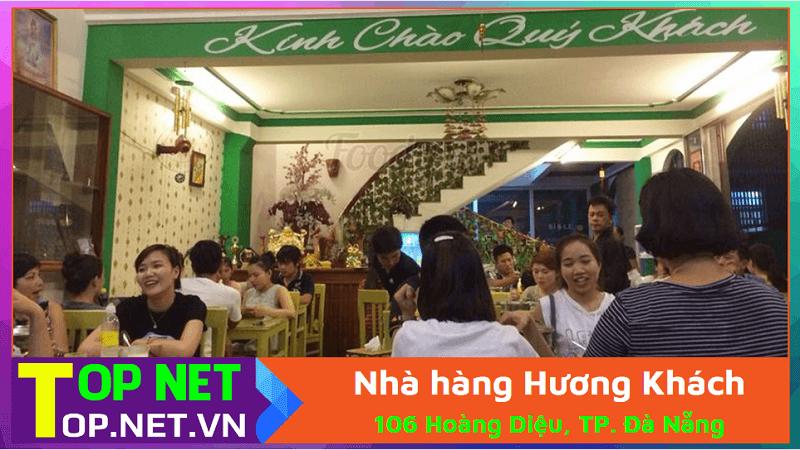 Nhà hàng Chay Hương Khách