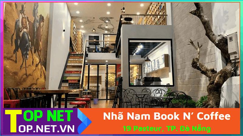 Nhã Nam Book N' Coffee - Cafe sách đà nẵng