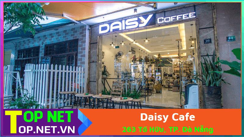 Quán Daisy Cafe tại Đà Nẵng - Quán cafe đọc sách
