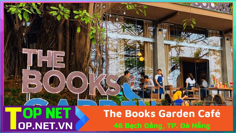 The Books Garden Café - Cafe học bài Đà Nẵng