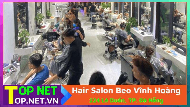 Hair Salon Beo Vĩnh Hoàng - Cắt tóc nữ đẹp Đà Nẵng