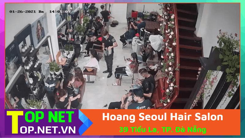 Hoang Seoul Hair Salon