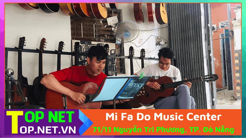 Mi Fa Do Music Center