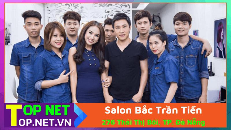 Salon Bắc Trần Tiến - Cắt tóc nữ ở Đà Nẵng