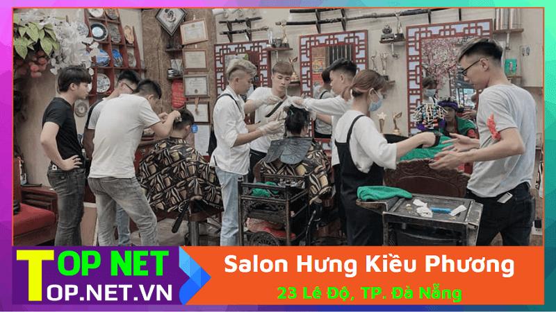 Salon Hưng Kiều Phương